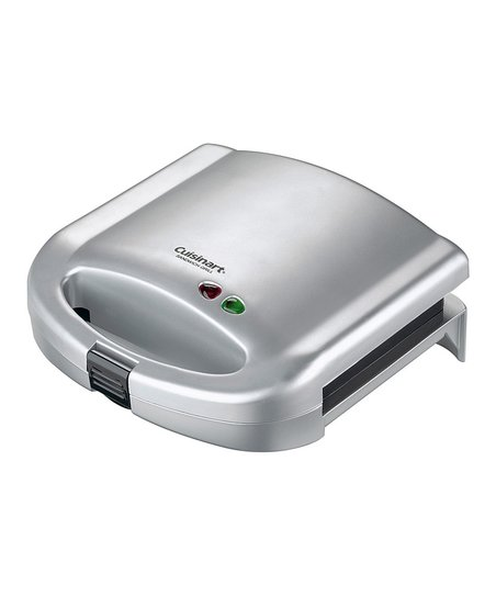 Stainless Steel Nonstick Sandwich Grill