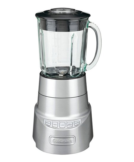 SmartPower Deluxe 4-Speed Electronic Blender