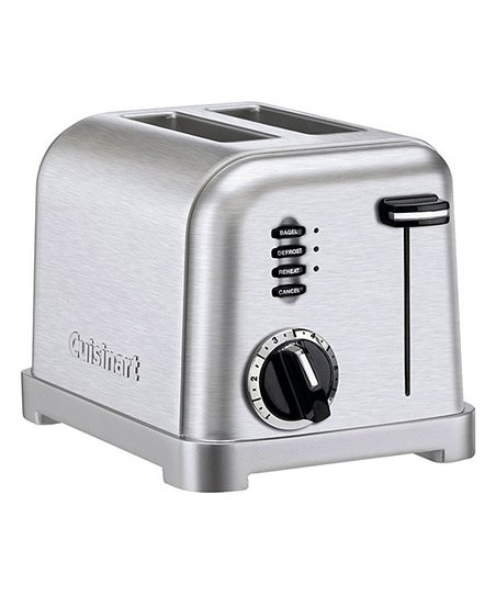 Two-Slice Classic Toaster