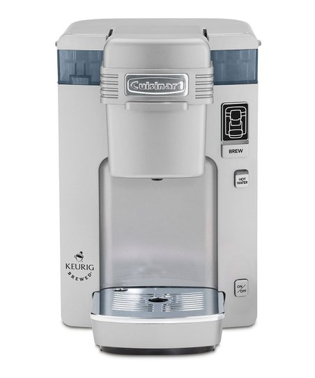 Keurig Compact Single-Serve Brewing System
