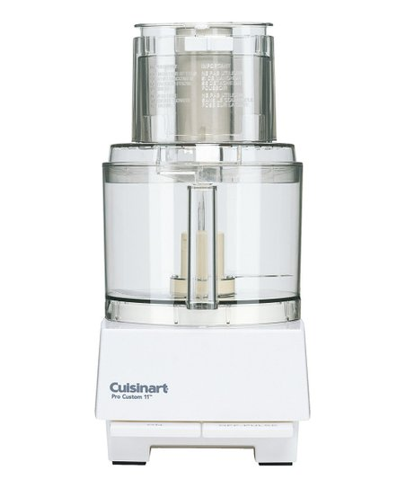 Pro Custom 11-Cup Food Processor