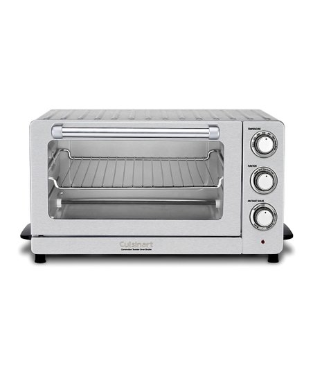 Counterpro Convection Toaster Oven