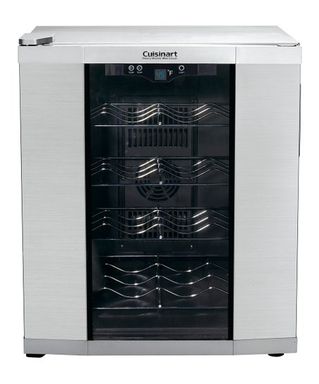Private Reserve 16-Bottle Single-Zone Wine Cooler