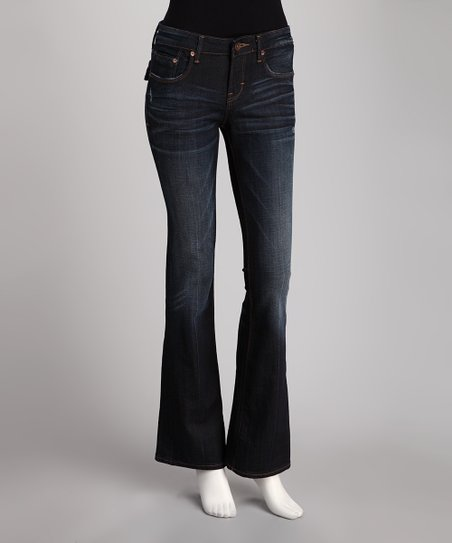 Cult of Individuality Mission Bohemi Bootcut Jeans