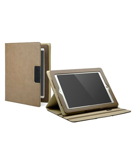 Sandstone Lavish Earth Case for iPad 3