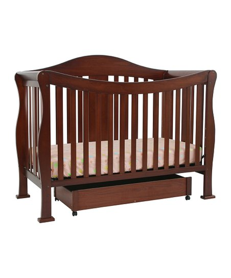 DaVinci Cherry Christie Crib