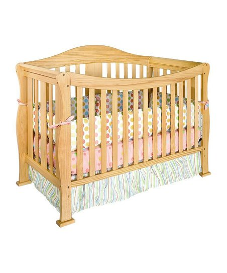 DaVinci Natural Christie Crib