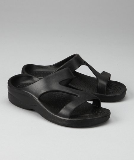 Black Sandal - Girls
