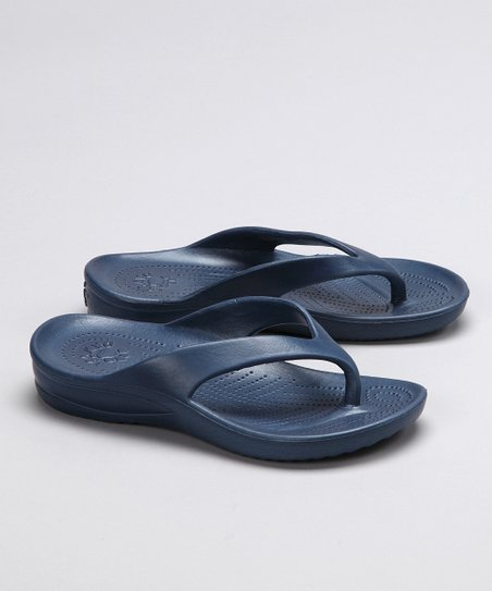 Navy Flip-Flop - Kids