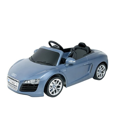 Audi R8 Spyder Ride-On
