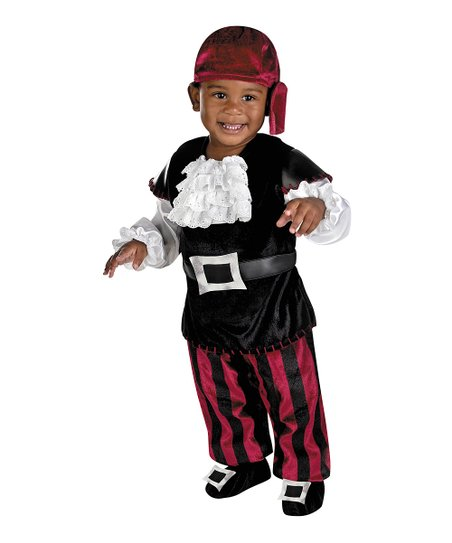 Pirate Buccaneer Dress-Up Set - Infant