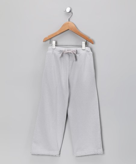 Clay College Sweatpants - Toddler & Boys