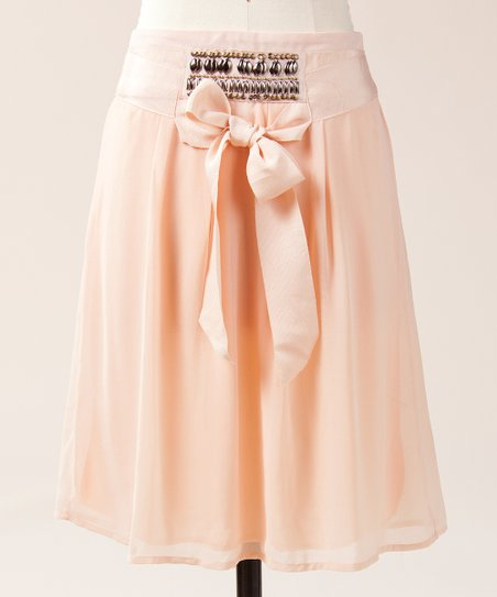 Sunk Hidden Treasure Skirt