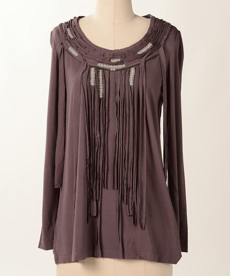 Sparrow Grand Marquis Tunic