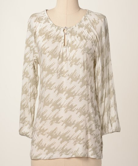 Moonstruck Everything Nice Tunic