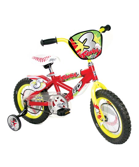 Dynacraft Lil' Pro Baseball Bike