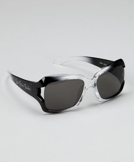Licorice Ice Deliciously Diva Sunglasses