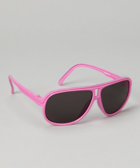 Fudge Cherry Sunglasses