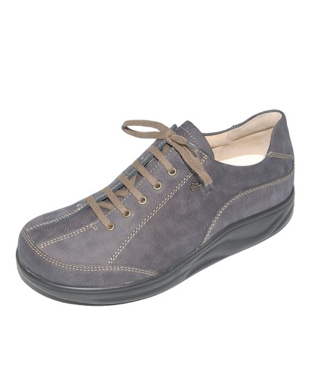 Gray Astex Busan Shoe - Women