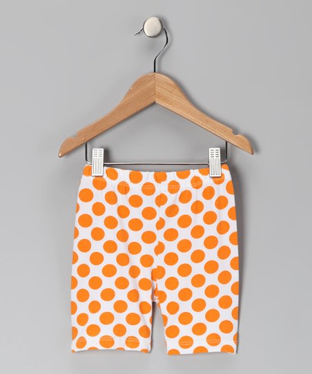 Mango Bike Shorts - Infant, Toddler & Girls