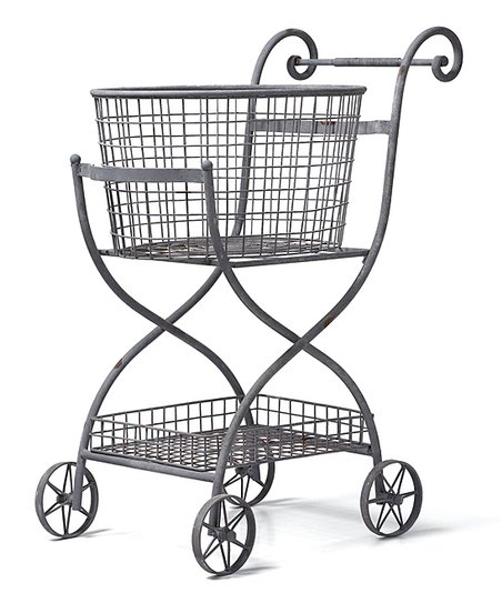 Toulouse Shopping Cart