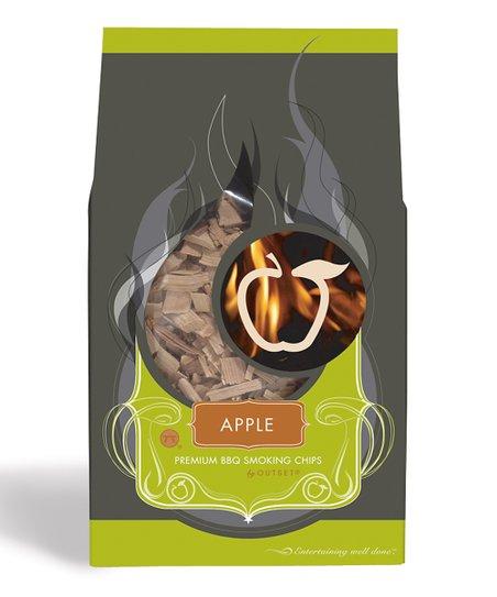 Apple Smoking Chips