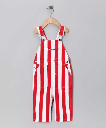 Arizona Cardinals Colors Overalls - Kids