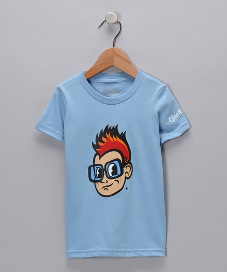Baby Blue Gerry Tee - Toddler & Kids