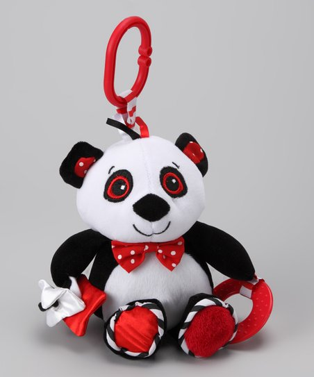 Piper the Panda Plush Toy