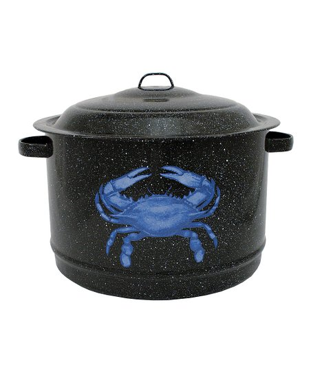 19-Qt. Crab Pot