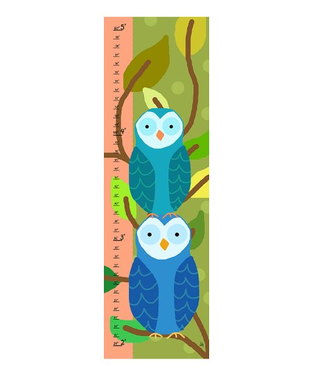 Blue Owls Growth Chart