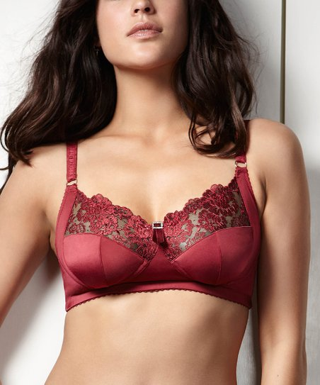 Devoted Full-Fit Wireless Bra