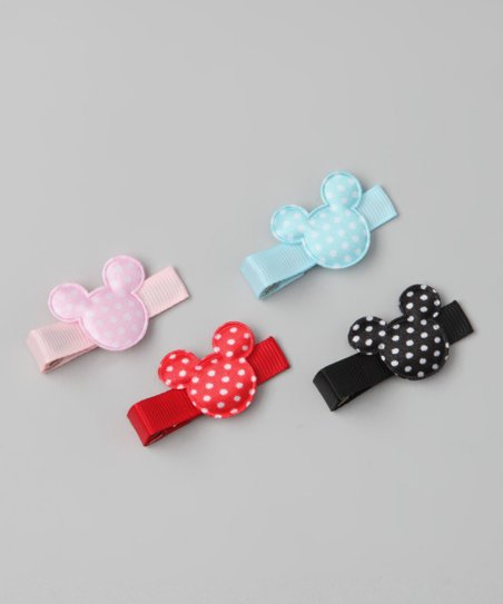 Mouse Clip Set