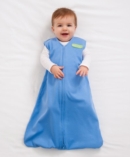 Bright Blue SleepSack