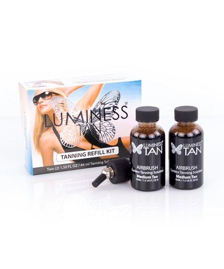 Medium Tanning Refill Kit