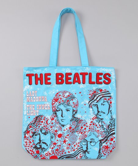 The Beatles &#039;Lady Madonna&#039; Tote