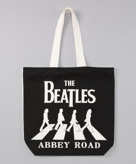 The Beatles &#039;Abbey Road&#039; Tote