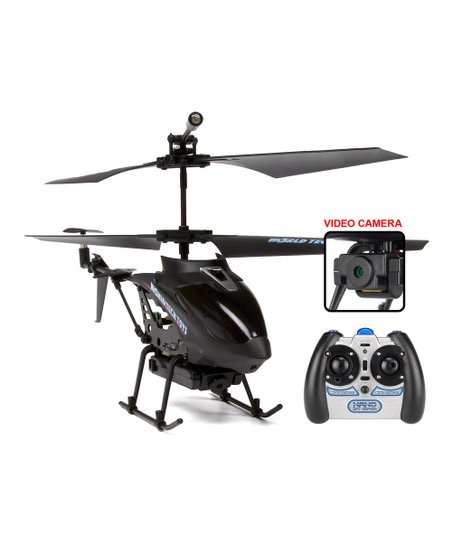 GYRO Nano Spy Copter Remote Control Helicopter