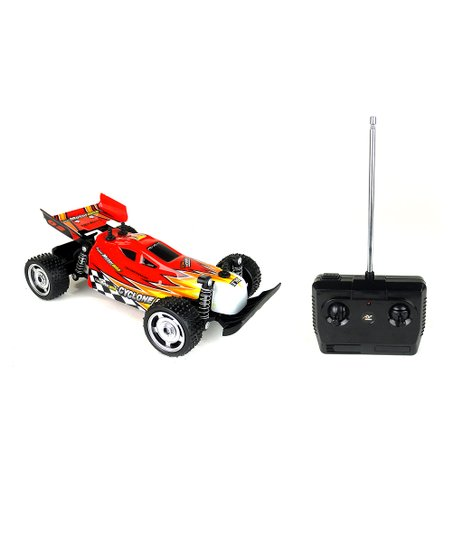 HobbyTron Cyclone Off-Road Remote Control Car