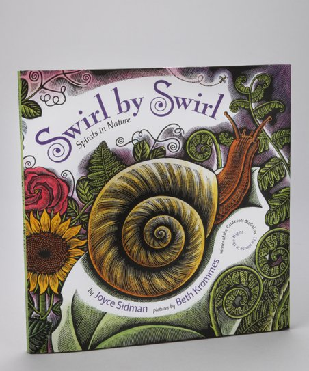 Swirl by Swirl Hardcover