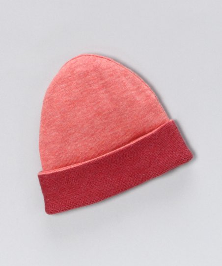 Red Love Beanie