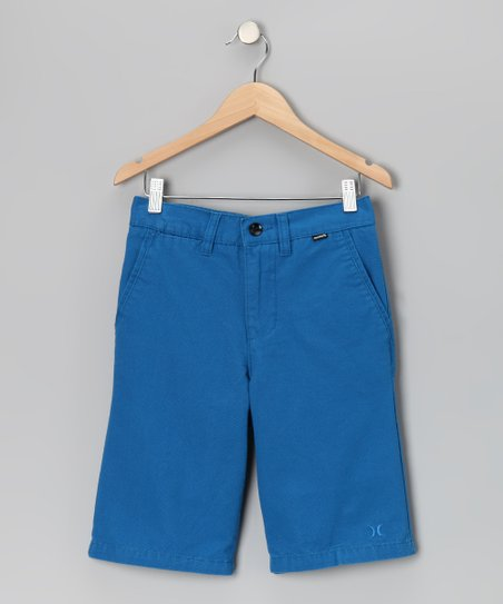 Code Blue One & Only Shorts - Toddler & Boys