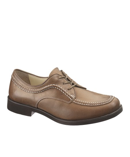 Brown Keepsake Oxford - Women