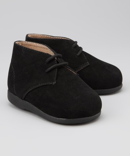 Black Jamie Squeaker Shoe