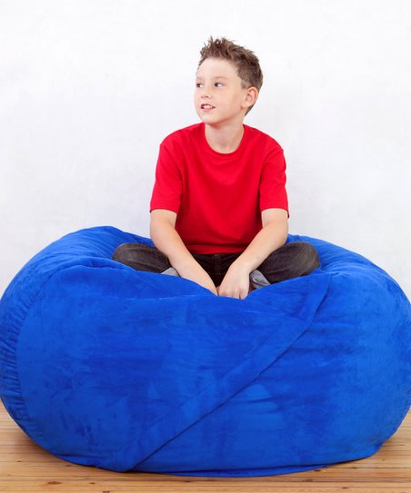 Blueberry Mini Sac Beanbag