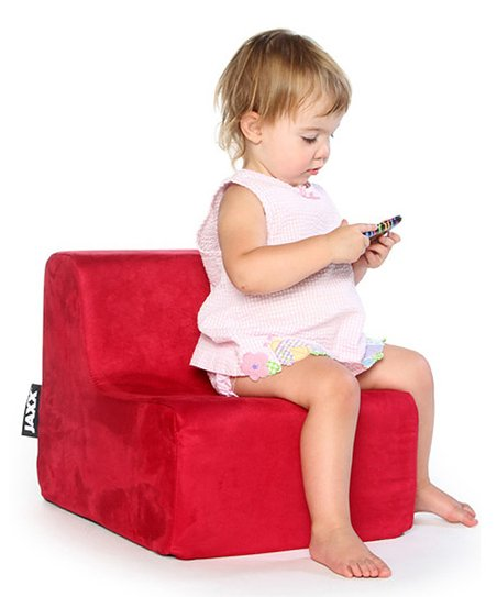 Cherry Plop Jr. Kids' Chair