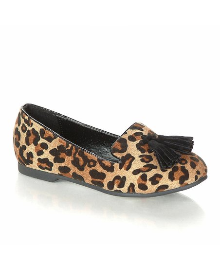 Leopard Esmoke Flat