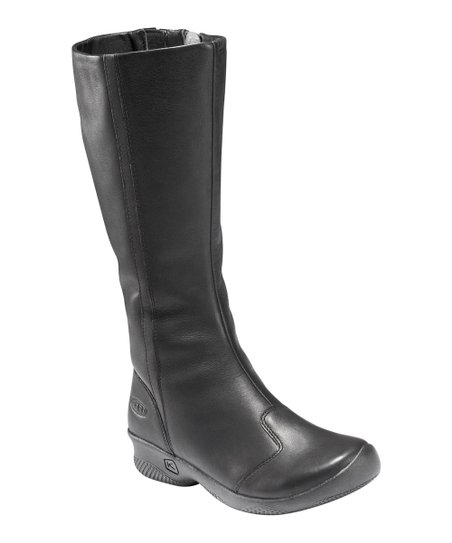 Black Ferno High Boot - Women