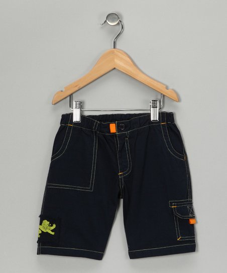Indigo Wader Shorts - Boys