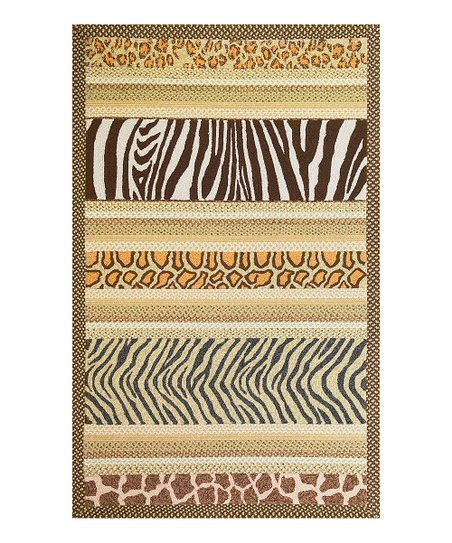 Fairfax Safari Rug